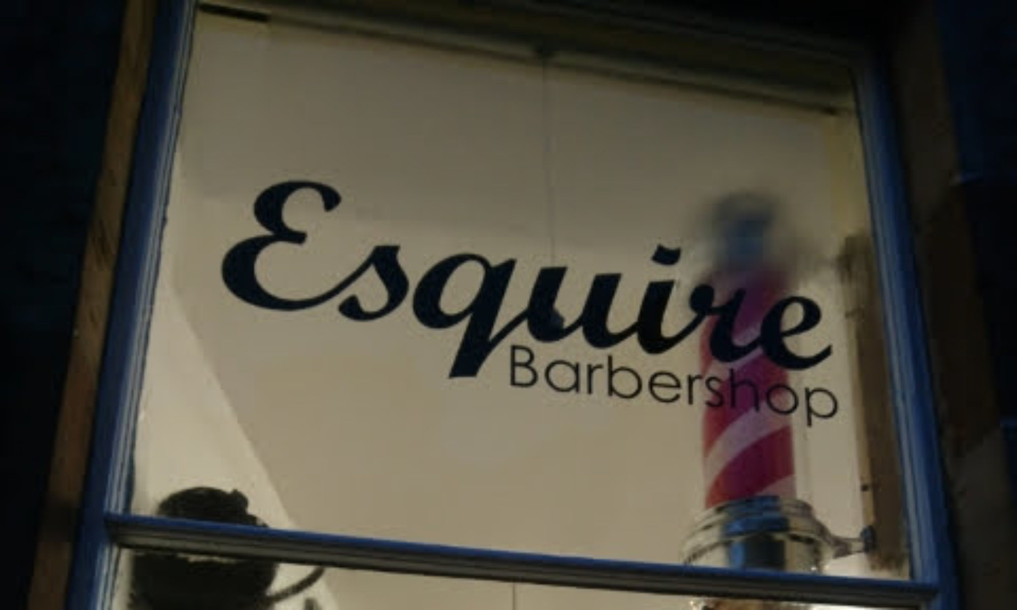 Esquire Barbershop